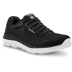 Topo Athletic Fli-Lyte 3 Chaussures de trail Homme, black/white